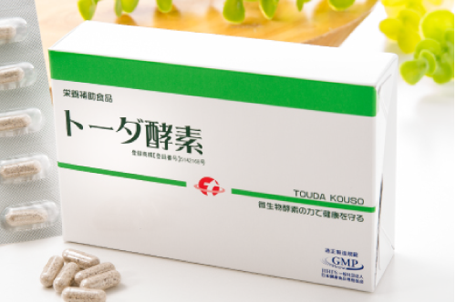 トーダ酵素